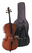 GEWApure Cello 1/2 outfit EW PS403.223