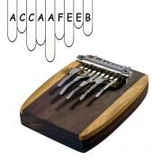 Kalimba 9 tonov Mini 385405-MJ