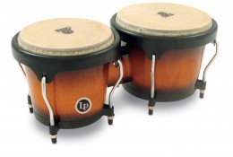 Bongo Latin Percussion Aspire LP810.508