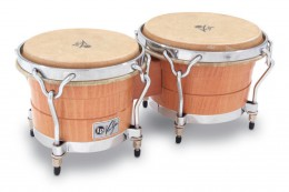 Bongo Latin Percussion Valje LP813.000