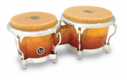 Bongo Latin Percussion Accents Eddie Montalvo LP813.800