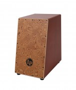 Cajon Latin Percussion Americana Series Angled Surface LP819.064