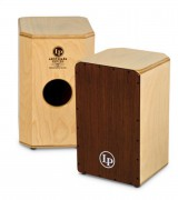 Cajon Latin Percussion Americana Series Snare LP819.102