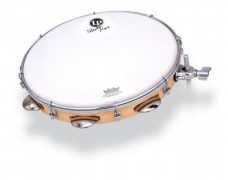 Tamburin Pandeiro Brazilian 30cm Latin Percussion LP820.072
