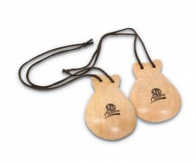Kastanjete 2 par Latin Percussion LP863.200