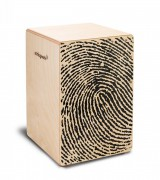 Cajon MEDIUM CP 118 X-One Fingerprint Schlagwerk