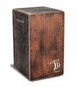 Cajon URBAN OS CP5210 Old Red