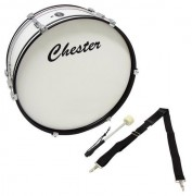 Chester Street Percussion Junior Bass Drum