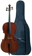 GEWApure Cello 1/4 outfit HW PS403.214
