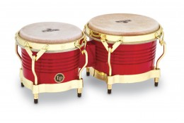 Bongo Latin Percussion Matador LP811.008