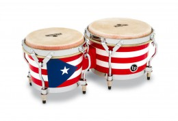 Bongo Latin Percussion Matador LP811.014