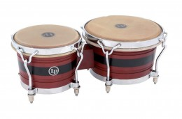 Bongo Latin Percussion Legends John Rodriguez LP812.500
