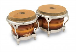 Bongo Latin Percussion Generation II wood LP813.608