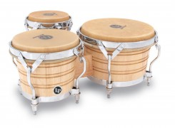 Bongo Latin Percussion Generation III Trojček LP814.300