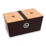 Bongo Cajon Latin Percussion  LP819.060