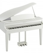 Digitalni pianino Yamaha CLP-765GP WH