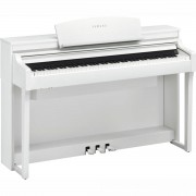 Digitalni pianino YAMAHA CSP-170WH