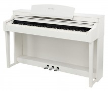 Digitalni pianino YAMAHA CSP-150WH