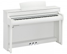 Digitalni Pianino Yamaha CLP-745WH