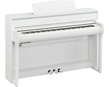 Digitalni pianino Yamaha CLP-775WH